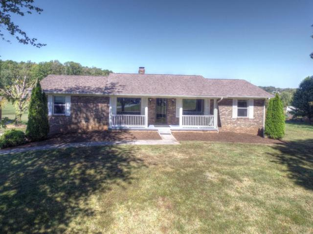 3144 Little Dug Gap Rd, Louisville, TN 37777 (#1018982) :: Shannon Foster Boline Group