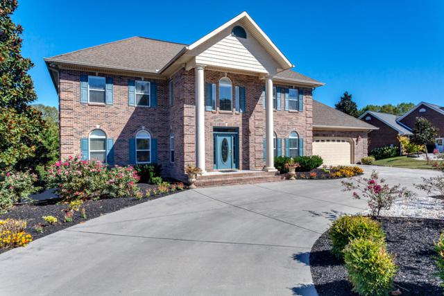 340 Riverdale Drive, Sevierville, TN 37862 (#1019022) :: The Terrell Team