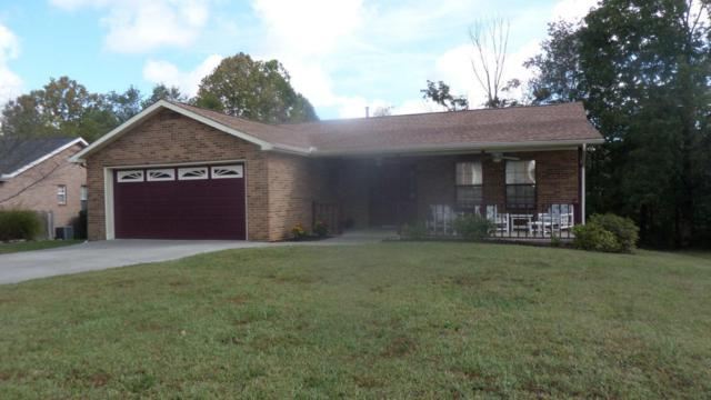 110 Capital Circle, Oak Ridge, TN 37830 (#1019411) :: Shannon Foster Boline Group