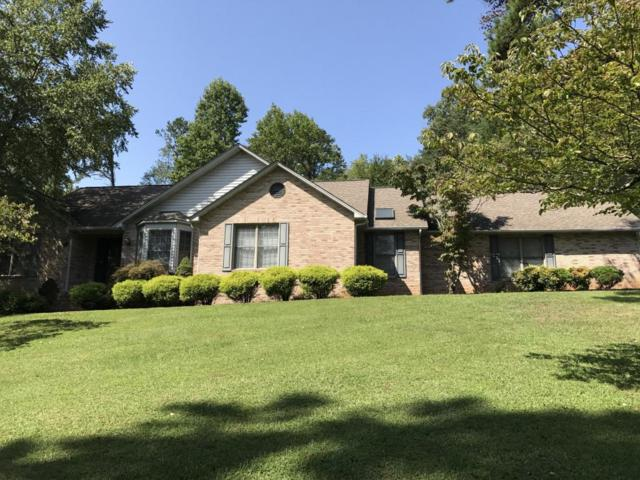 611 Admiral Farragut Drive, Seymour, TN 37865 (#1019454) :: Shannon Foster Boline Group