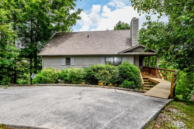 117 Club View, Townsend, TN 37882 (#1019485) :: SMOKY's Real Estate LLC