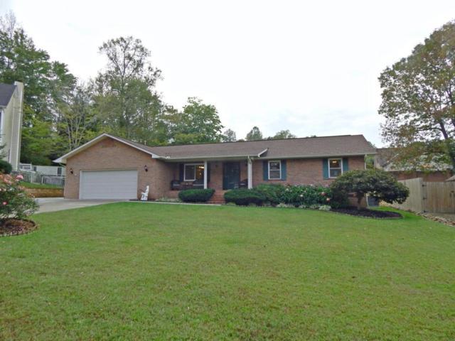 104 English Court, Oak Ridge, TN 37830 (#1019486) :: Shannon Foster Boline Group