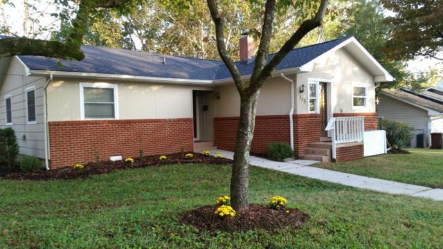 305 E Tennessee Ave, Oak Ridge, TN 37830 (#1019505) :: Shannon Foster Boline Group