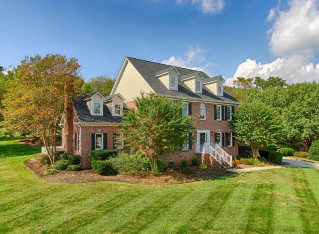 1505 Firewood Lane, Knoxville, TN 37922 (#1019813) :: Shannon Foster Boline Group
