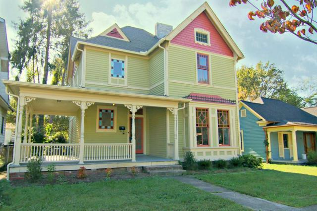 2358 Woodbine Ave, Knoxville, TN 37917 (#1019836) :: Shannon Foster Boline Group