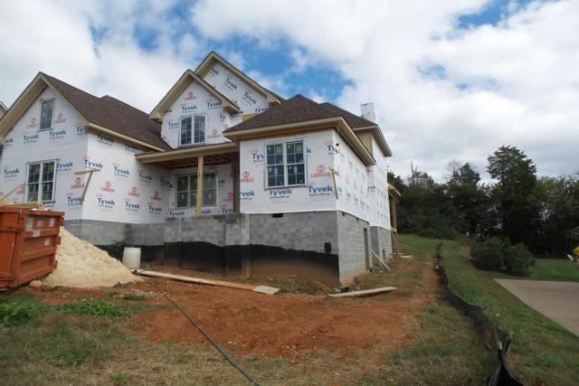 556 Stone Villa Lane, Knoxville, TN 37934 (#1019837) :: Shannon Foster Boline Group