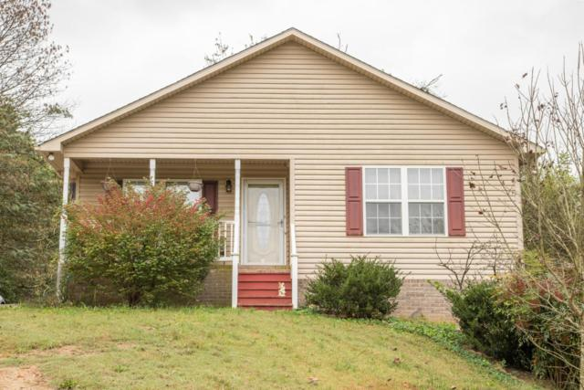 1840 Nandina Drive, Maryville, TN 37801 (#1019855) :: Shannon Foster Boline Group