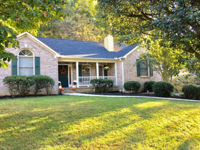 1312 Mark Joseph Lane, Knoxville, TN 37931 (#1019867) :: Shannon Foster Boline Group