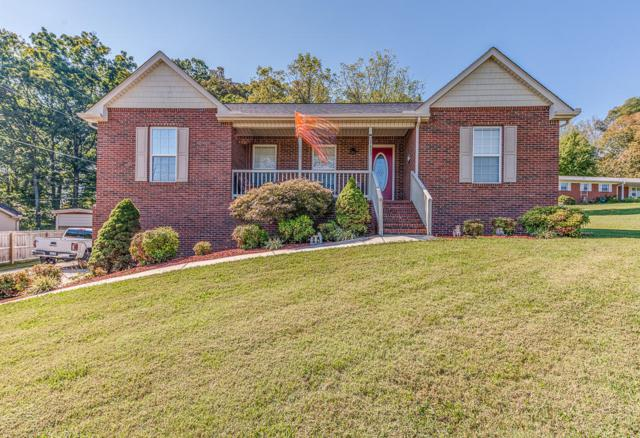 7823 Hill Rd, Knoxville, TN 37938 (#1019907) :: Billy Houston Group