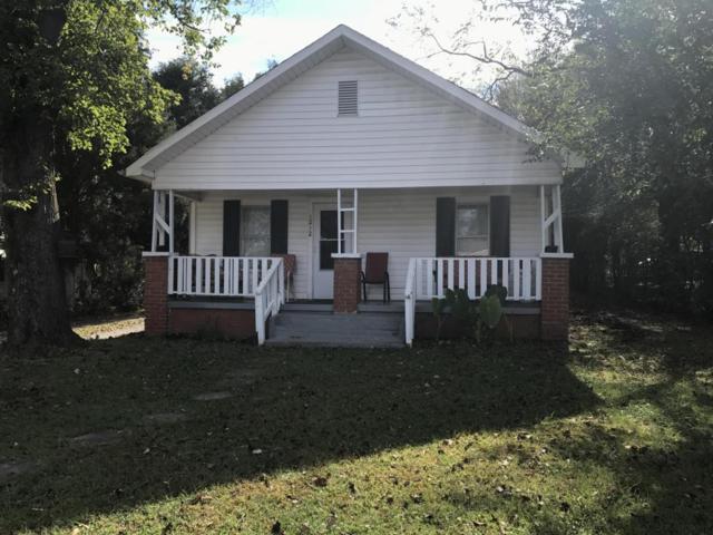 1212 Monroe Ave, Maryville, TN 37804 (#1019918) :: Realty Executives Associates
