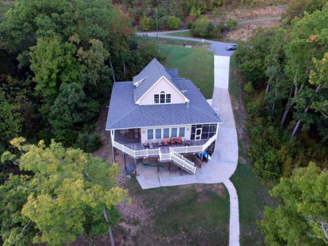 3927 Island View Rd, Sevierville, TN 37876 (#1019933) :: Billy Houston Group