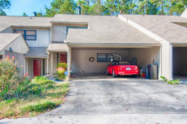 8707 Olde Colony Trail #14, Knoxville, TN 37923 (#1020058) :: Billy Houston Group