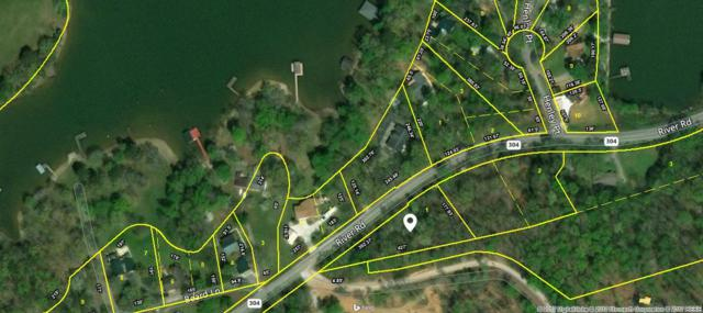 River Rd, Lot 1, Kingston, TN 37763 (#1020078) :: Billy Houston Group