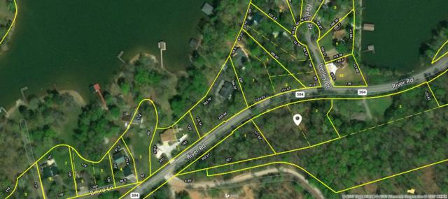 River Rd, Lot 2, Kingston, TN 37763 (#1020079) :: Billy Houston Group