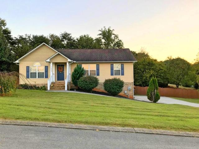 1531 Water Lily Lane, Maryville, TN 37801 (#1020092) :: Realty Executives Associates