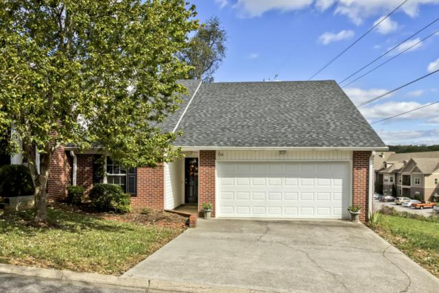 538 Brookshire Way, Knoxville, TN 37923 (#1020114) :: Billy Houston Group