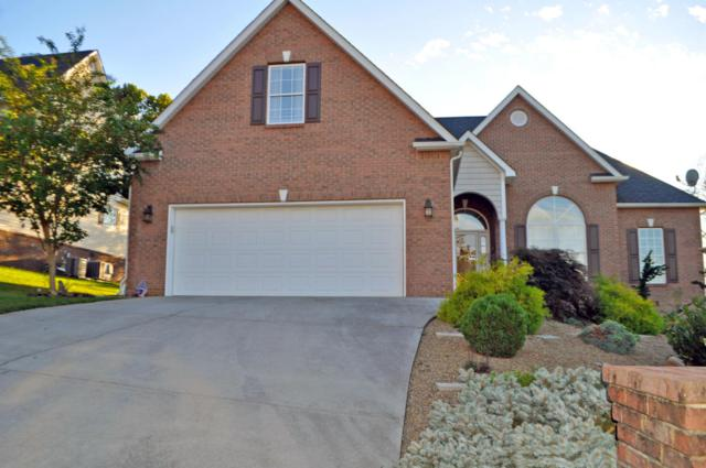 2143 Elm Grove Lane, Knoxville, TN 37932 (#1020219) :: Billy Houston Group