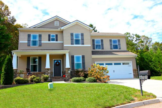 800 Clover Fields Lane, Knoxville, TN 37932 (#1020221) :: Billy Houston Group