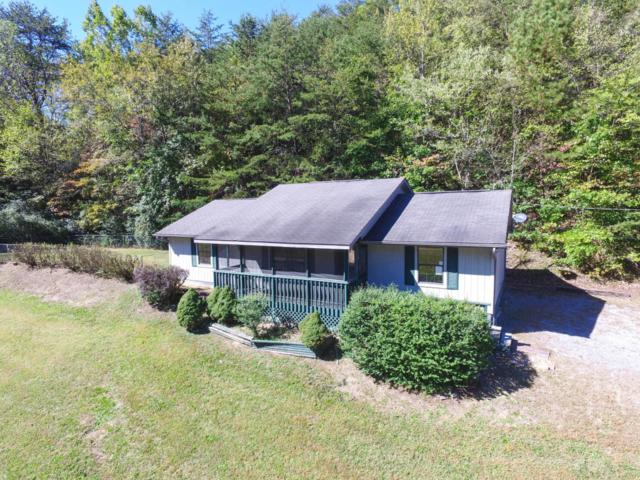 524 Pine Mountain Rd, Pigeon Forge, TN 37863 (#1020230) :: Billy Houston Group