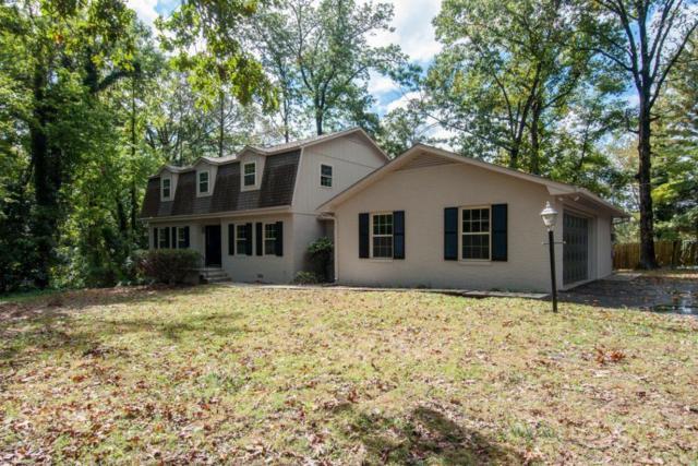 303 Corby Lane, Knoxville, TN 37934 (#1020248) :: Realty Executives Associates
