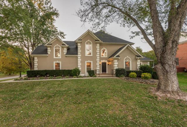 216 Candlenut Lane, Knoxville, TN 37934 (#1020258) :: Realty Executives Associates