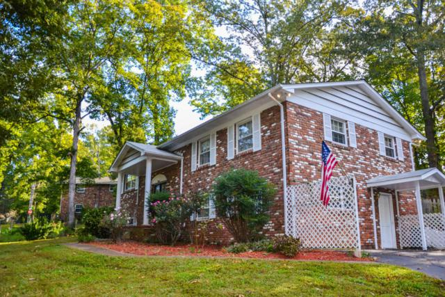 8704 NW Longmeade Drive, Knoxville, TN 37923 (#1020260) :: Billy Houston Group