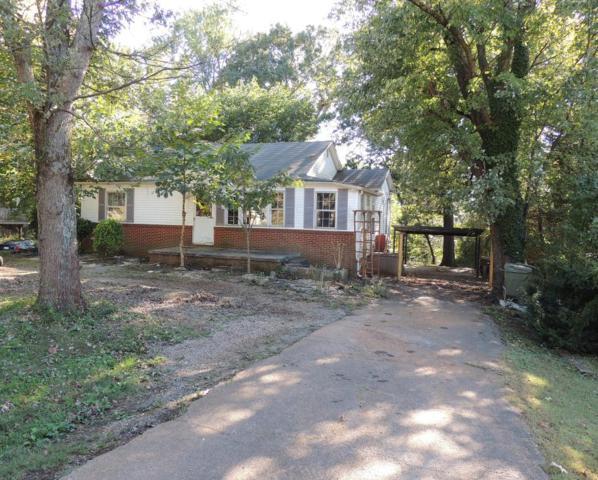413 Dogwood Drive, Maryville, TN 37804 (#1020264) :: Billy Houston Group
