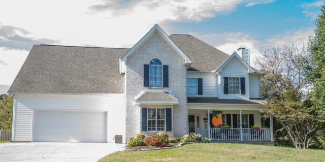7605 Rose Briar, Knoxville, TN 37938 (#1020265) :: Billy Houston Group