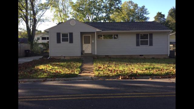 223 East Drive, Oak Ridge, TN 37830 (#1020268) :: Billy Houston Group