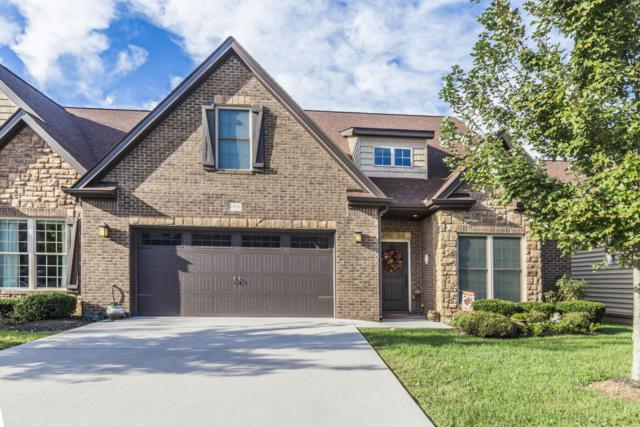 11929 Summit Station Lane, Knoxville, TN 37932 (#1020274) :: Billy Houston Group