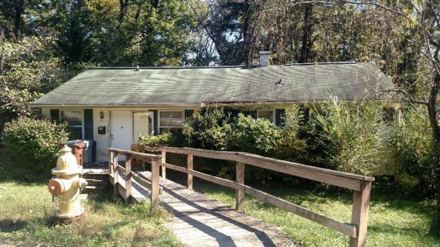 274 East Drive, Oak Ridge, TN 37830 (#1020297) :: Billy Houston Group