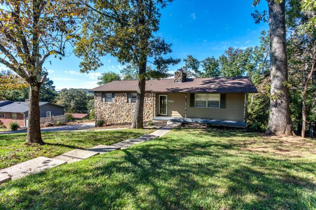 5429 Yosemite Tr, Knoxville, TN 37909 (#1020303) :: Billy Houston Group