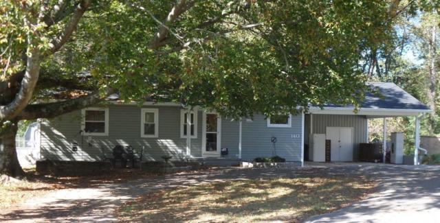 140 Outer Drive, Oak Ridge, TN 37830 (#1020333) :: Billy Houston Group
