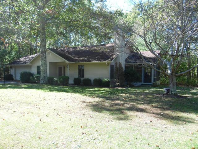 102 Hillindale Drive, Crossville, TN 38558 (#1020337) :: Realty Executives Associates