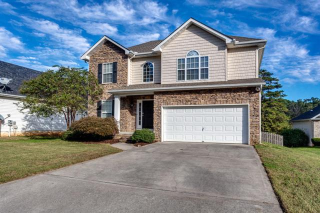 10060 Madison Ridge Lane, Knoxville, TN 37922 (#1020359) :: Realty Executives Associates