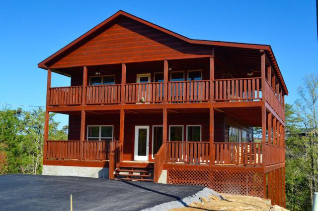 324 Oak Vista Court, Sevierville, TN 37876 (#1020408) :: SMOKY's Real Estate LLC