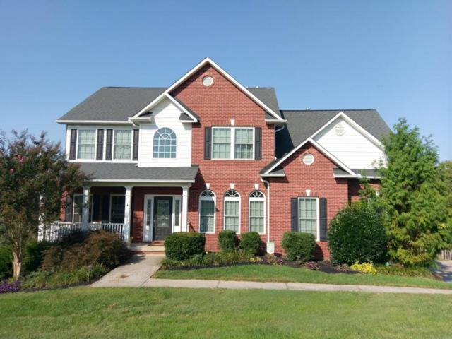 8701 Hollingsfield Drive, Knoxville, TN 37922 (#1020416) :: Realty Executives Associates