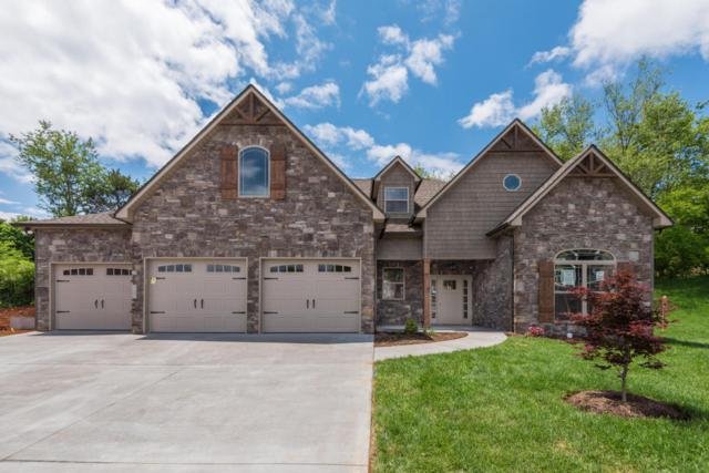 9407 Gladiator Lane, Lot 9, Knoxville, TN 37922 (#1020446) :: Realty Executives Associates