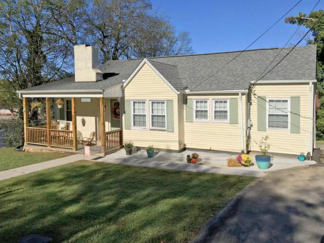 1413 Wales Ave, Maryville, TN 37804 (#1020451) :: Realty Executives Associates