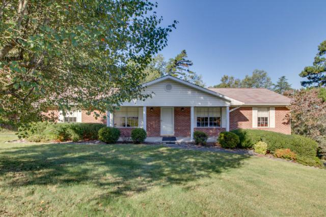 6713 Cochise Drive, Knoxville, TN 37918 (#1020458) :: Realty Executives Associates