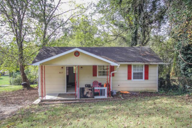 307 Bedford Ave, Knoxville, TN 37914 (#1020462) :: Realty Executives Associates