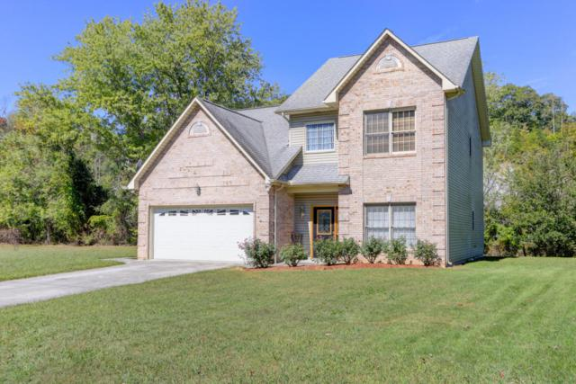 925 Melton Hill Circle, Clinton, TN 37716 (#1020471) :: Realty Executives Associates