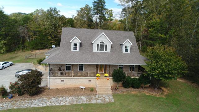 405 Lindsey Cemetery Rd, Madisonville, TN 37354 (#1020473) :: Realty Executives Associates