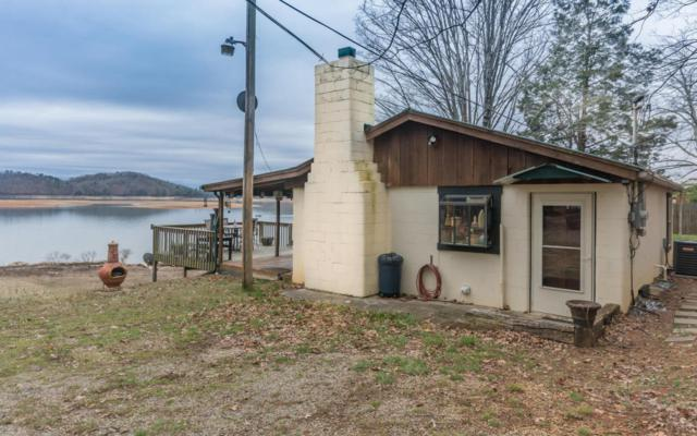1175 Highway 139, Dandridge, TN 37725 (#1020477) :: Realty Executives Associates