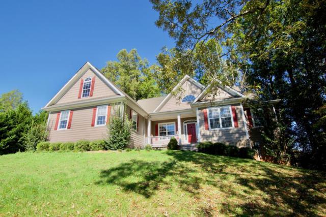 1424 Chickadee Circle, Maryville, TN 37801 (#1020493) :: Realty Executives Associates