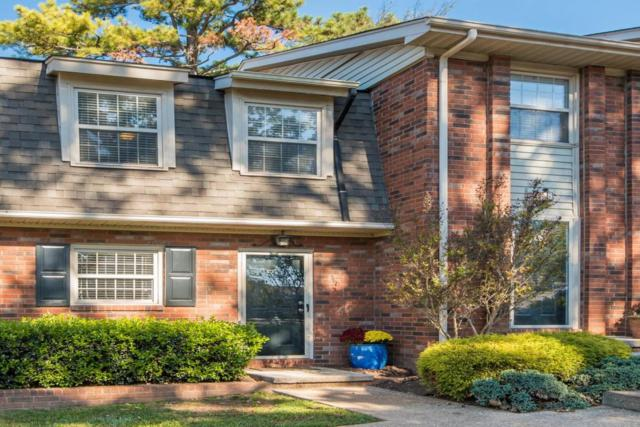 6531 Dean Hill Drive #55, Knoxville, TN 37919 (#1020515) :: Realty Executives Associates