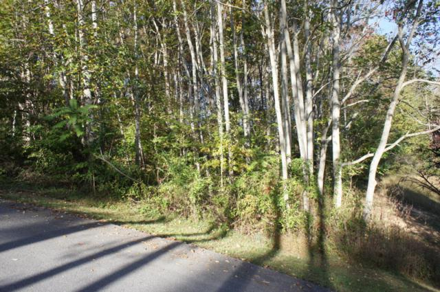 Lot 21 Bakers Circle, Maynardville, TN 37807 (#1020520) :: Tennessee Elite Realty