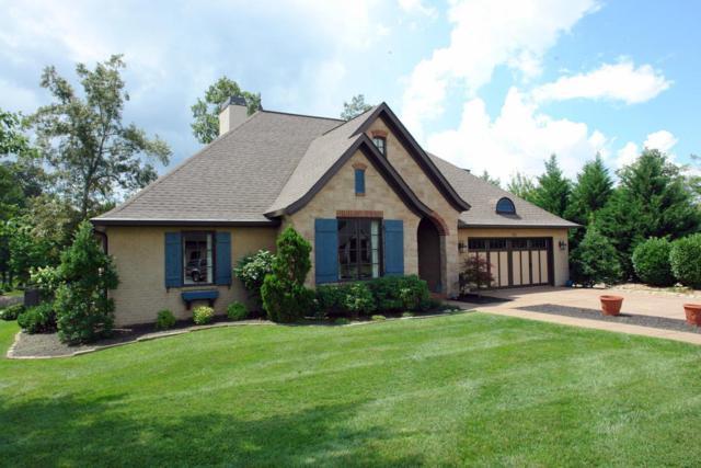 10 Westridge Terrace, Fairfield Glade, TN 38558 (#1020522) :: Realty Executives Associates