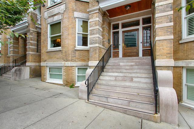 207 W Church Ave #102, Knoxville, TN 37902 (#1021222) :: Billy Houston Group