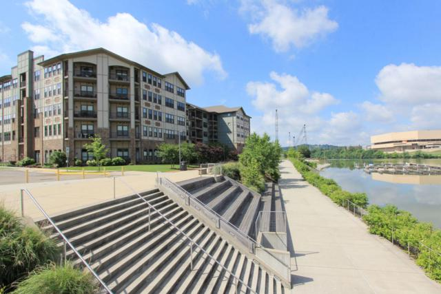 445 W Blount Ave #502, Knoxville, TN 37920 (#1021235) :: SMOKY's Real Estate LLC